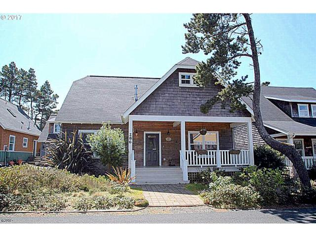 286 Bella Beach Dr, Depoe Bay, OR 97341 (MLS #17578028) :: McKillion Real Estate Group