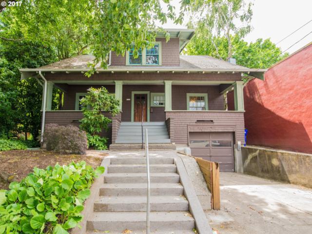 2422 NE Glisan St, Portland, OR 97232 (MLS #17578055) :: Hatch Homes Group
