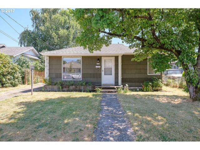 3718 SE 72ND Ave, Portland, OR 97206 (MLS #17578314) :: Beltran Properties at Keller Williams Portland Premiere
