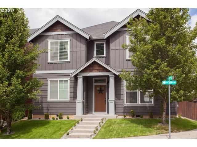 19770 SE 38TH Way, Camas, WA 98607 (MLS #17578328) :: Matin Real Estate