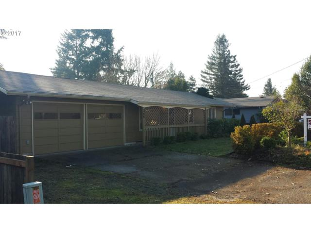 266 Owosso Dr, Eugene, OR 97404 (MLS #17578669) :: Song Real Estate