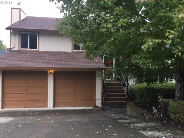 8533 SW Santiam Dr, Tualatin, OR 97062 (MLS #17579197) :: The Reger Group at Keller Williams Realty