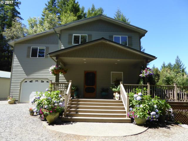 97332 Homestead Way, Gold Beach, OR 97444 (MLS #17579312) :: Hatch Homes Group