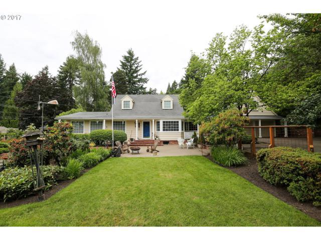 4105 SW Hamilton St, Portland, OR 97221 (MLS #17579385) :: Hatch Homes Group