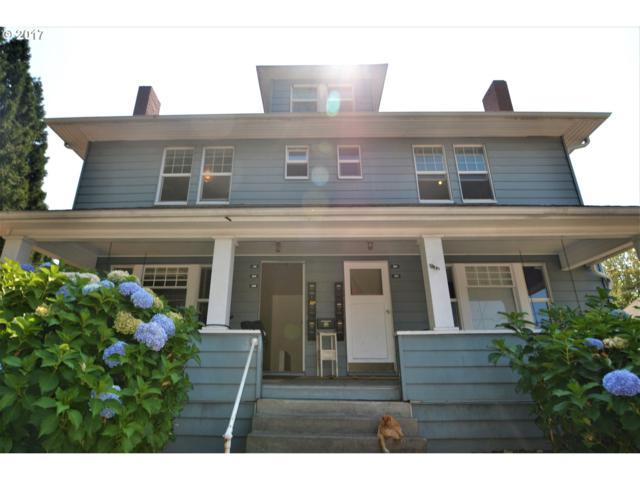 2100 NE Flanders St, Portland, OR 97232 (MLS #17579839) :: Hatch Homes Group