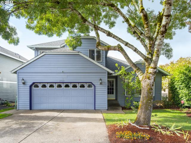 23421 SW Cinnamon Hill Pl, Sherwood, OR 97140 (MLS #17579872) :: Matin Real Estate