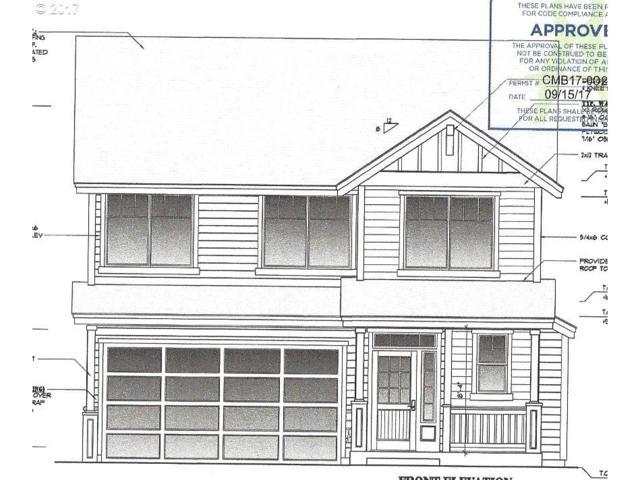 204 NW Warren St, Hillsboro, OR 97124 (MLS #17580256) :: Matin Real Estate