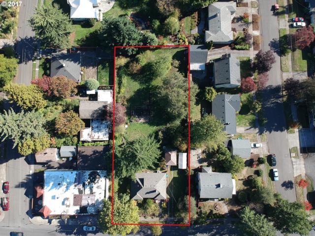 4030 NE 42ND Ave, Portland, OR 97213 (MLS #17580411) :: Matin Real Estate