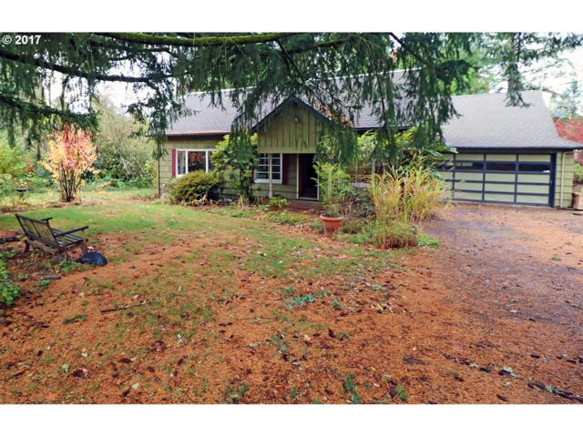 7135 SW 83RD Ave, Portland, OR 97223 (MLS #17581135) :: Hillshire Realty Group