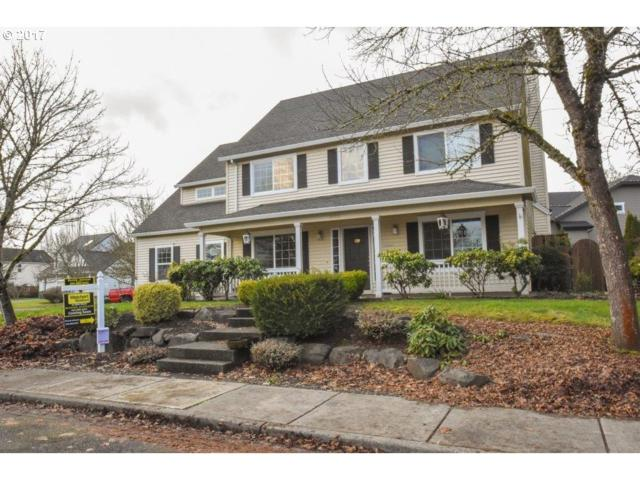 58961 Parkwood Dr, St. Helens, OR 97051 (MLS #17581379) :: Next Home Realty Connection