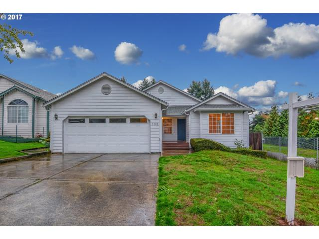 5101 NE 68TH Ave, Vancouver, WA 98661 (MLS #17581698) :: Fox Real Estate Group