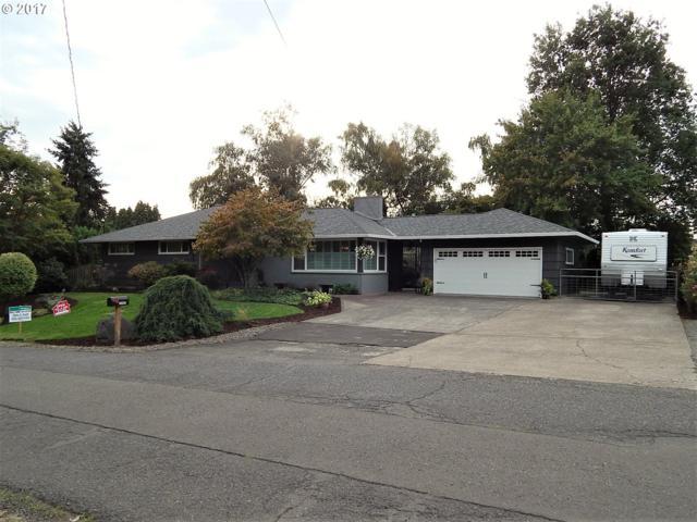 12455 SE Boss Ln, Milwaukie, OR 97222 (MLS #17582002) :: TLK Group Properties