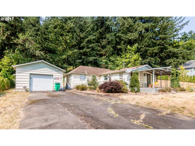 3111 SE 109TH Ave, Portland, OR 97266 (MLS #17582318) :: Matin Real Estate