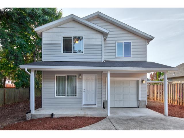 8322 NE Tillamook St, Portland, OR 97220 (MLS #17583320) :: Stellar Realty Northwest
