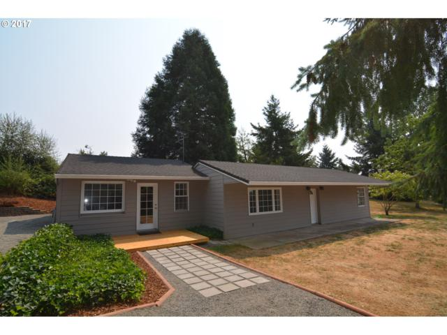 21144 SE Highway 212, Damascus, OR 97089 (MLS #17583721) :: Matin Real Estate