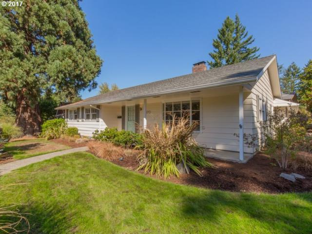 5370 SW Cherry Ave, Beaverton, OR 97005 (MLS #17584022) :: Hatch Homes Group