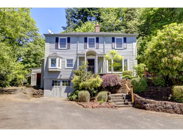 1625 SW Skyline Blvd, Portland, OR 97221 (MLS #17584311) :: Stellar Realty Northwest