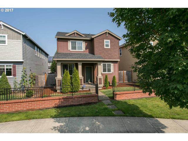 265 NE Idyl Way, Hillsboro, OR 97124 (MLS #17584388) :: HomeSmart Realty Group Merritt HomeTeam
