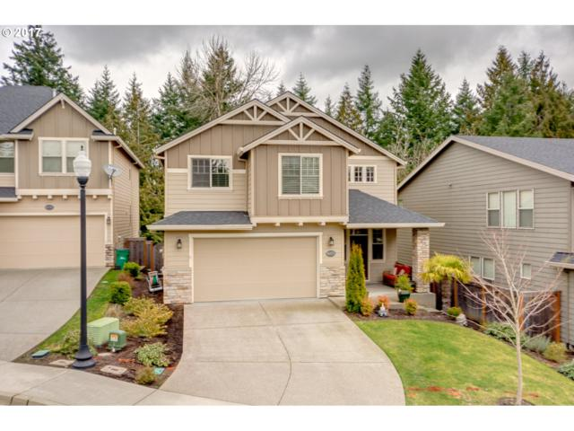 16925 SW Ledgestone Dr, Beaverton, OR 97007 (MLS #17584543) :: Cano Real Estate