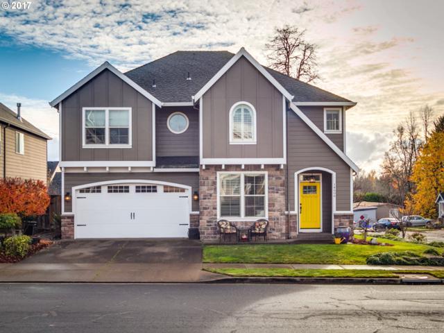 14606 Walnut Grove Way, Oregon City, OR 97045 (MLS #17585082) :: Matin Real Estate