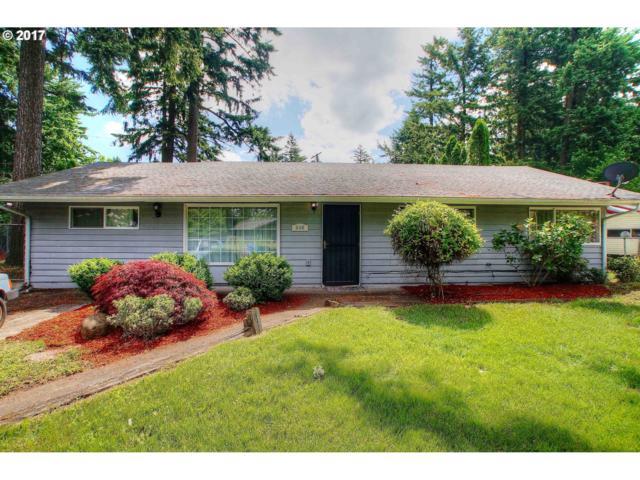608 SE 136TH Ave, Portland, OR 97233 (MLS #17585193) :: Stellar Realty Northwest