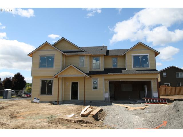 33972 SE Uhlman Ln, Scappoose, OR 97056 (MLS #17585686) :: Next Home Realty Connection