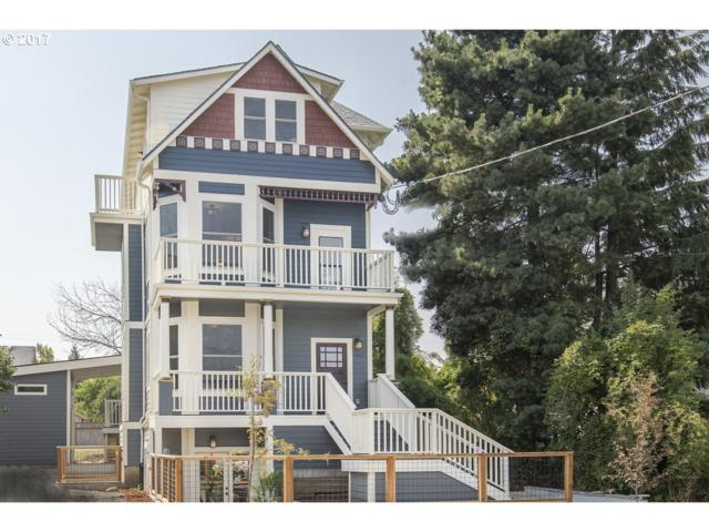 6817 NE 7TH Ave B, Portland, OR 97211 (MLS #17585695) :: Next Home Realty Connection