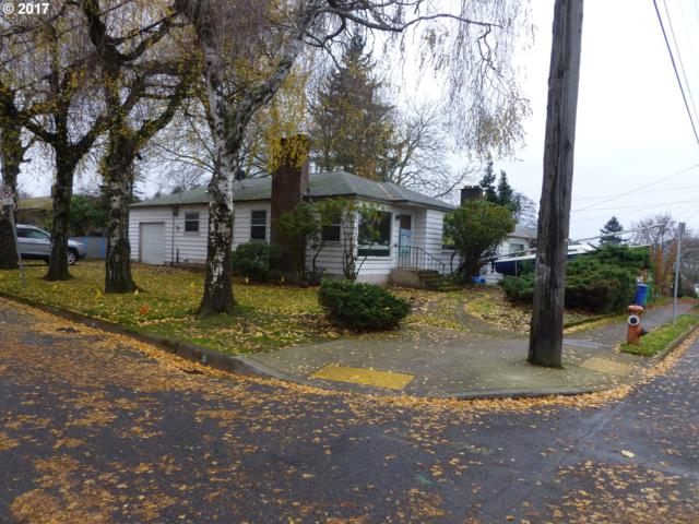 4250 SE Holgate Blvd, Portland, OR 97206 (MLS #17585992) :: Hatch Homes Group