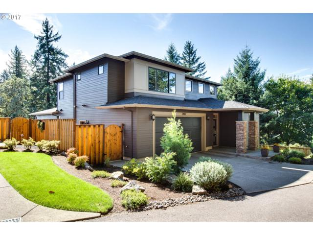 2442 Crestview Dr, West Linn, OR 97068 (MLS #17586795) :: Beltran Properties at Keller Williams Portland Premiere