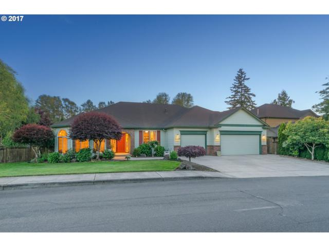 17308 NE 27TH Ave, Ridgefield, WA 98642 (MLS #17586811) :: Matin Real Estate
