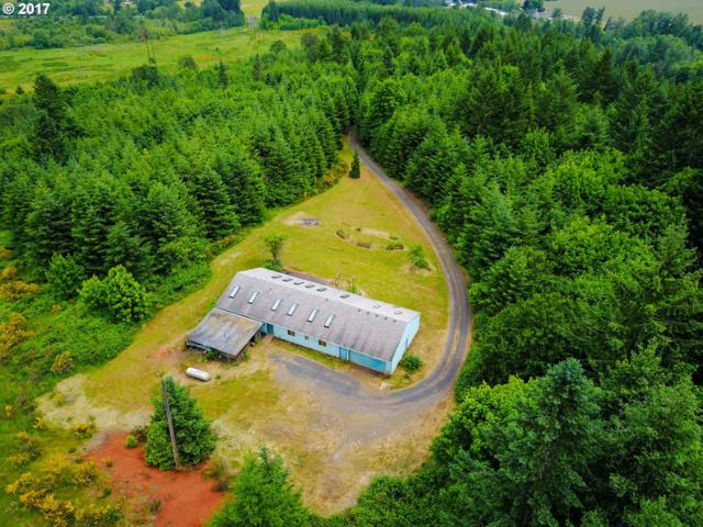 54845 NW Wilson River Hwy, Forest Grove, OR 97116 (MLS #17586849) :: Matin Real Estate