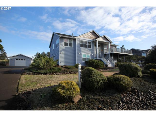 89547 Ocean Dr, Warrenton, OR 97146 (MLS #17588847) :: Hatch Homes Group