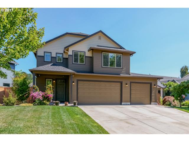 1601 NE 17TH Ave, Battle Ground, WA 98604 (MLS #17588896) :: Matin Real Estate