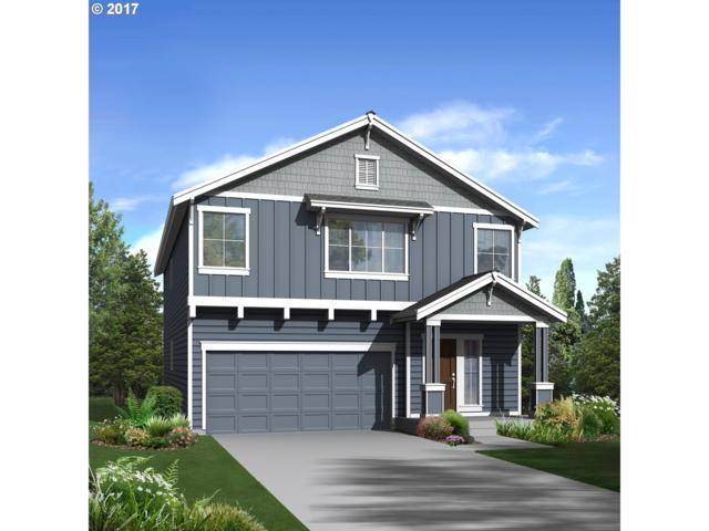 17202 NW Viola St, Portland, OR 97229 (MLS #17589704) :: Craig Reger Group at Keller Williams Realty