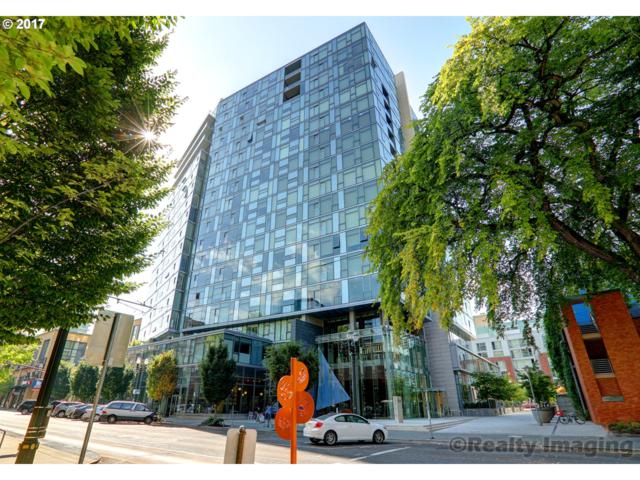 1221 SW 10TH Ave #1805, Portland, OR 97205 (MLS #17590196) :: Cano Real Estate