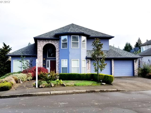 13238 SW 136TH Pl, Tigard, OR 97223 (MLS #17590432) :: Change Realty