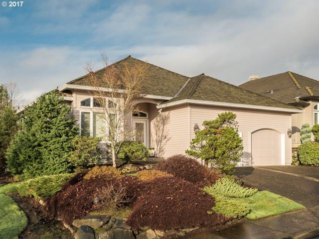 3809 NW Vardon Pl, Portland, OR 97229 (MLS #17590510) :: Next Home Realty Connection