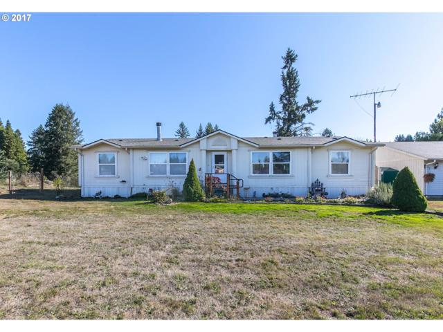 24800 SW Labrousse Rd, Sherwood, OR 97140 (MLS #17590531) :: Matin Real Estate