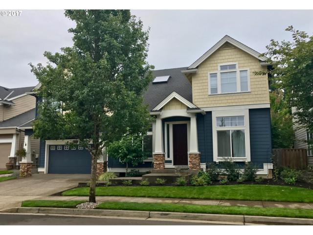 10864 SW Brown St, Tualatin, OR 97062 (MLS #17591041) :: Matin Real Estate