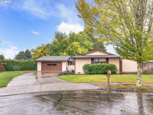 1416 SE Paloma Ct, Gresham, OR 97080 (MLS #17591579) :: Matin Real Estate