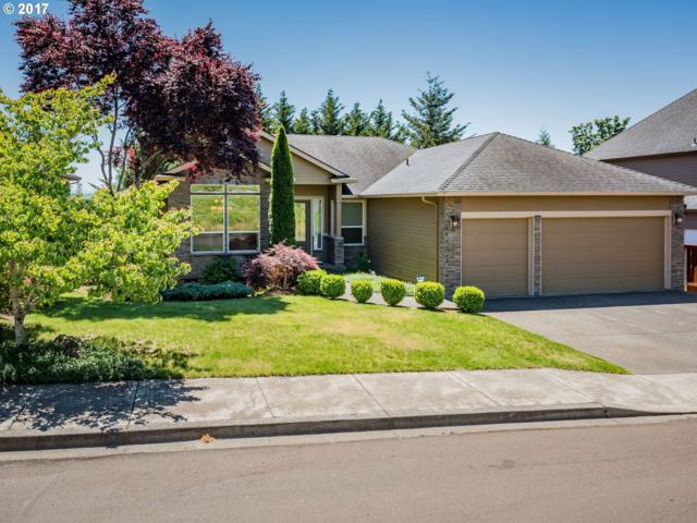 3422 X St, Washougal, WA 98671 (MLS #17592007) :: Matin Real Estate