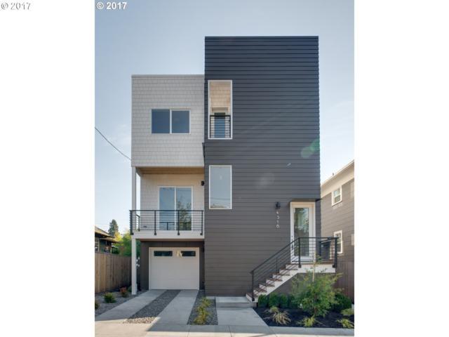 4316 N Haight Ave, Portland, OR 97217 (MLS #17592060) :: TLK Group Properties