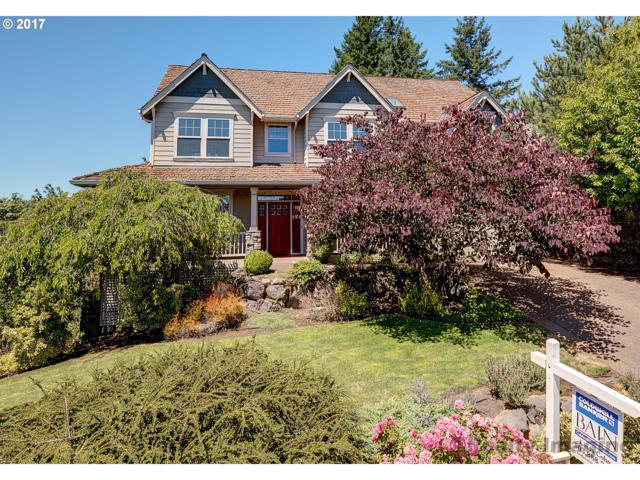 2819 NW Birkendene St, Portland, OR 97229 (MLS #17592319) :: Craig Reger Group at Keller Williams Realty