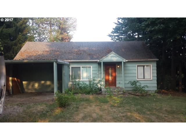 11950 SE Valley View Ter, Happy Valley, OR 97086 (MLS #17592709) :: Matin Real Estate