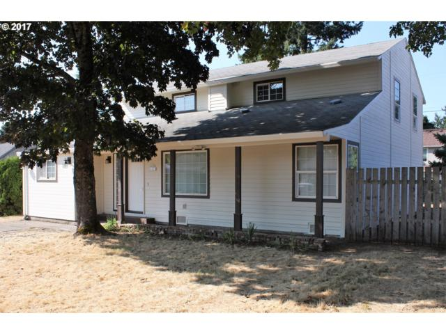 8617 SE Cornwell Ave, Happy Valley, OR 97086 (MLS #17593251) :: Matin Real Estate