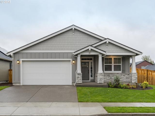 815 SW 4TH Ave, Battle Ground, WA 98604 (MLS #17593334) :: Matin Real Estate