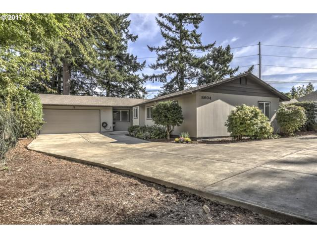 8604 SW 41ST Ave SW, Portland, OR 97219 (MLS #17594290) :: Hatch Homes Group