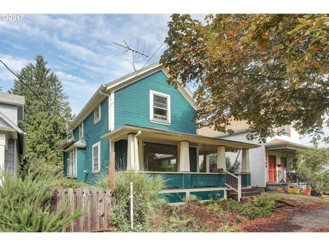 3431 SE Main St, Portland, OR 97214 (MLS #17594293) :: SellPDX.com