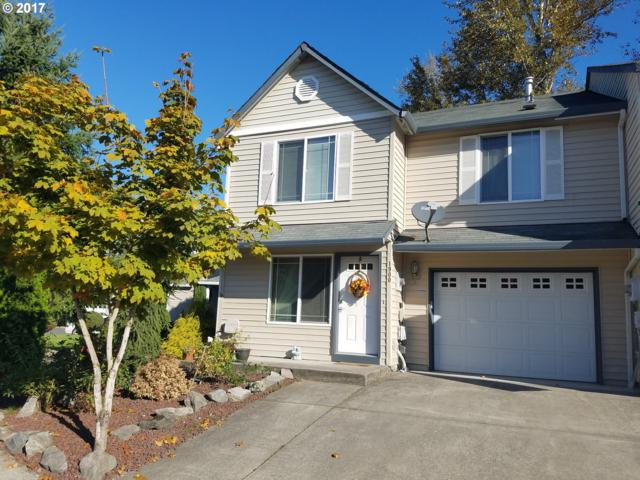 1900 SW 6TH St, Battle Ground, WA 98604 (MLS #17594433) :: Matin Real Estate