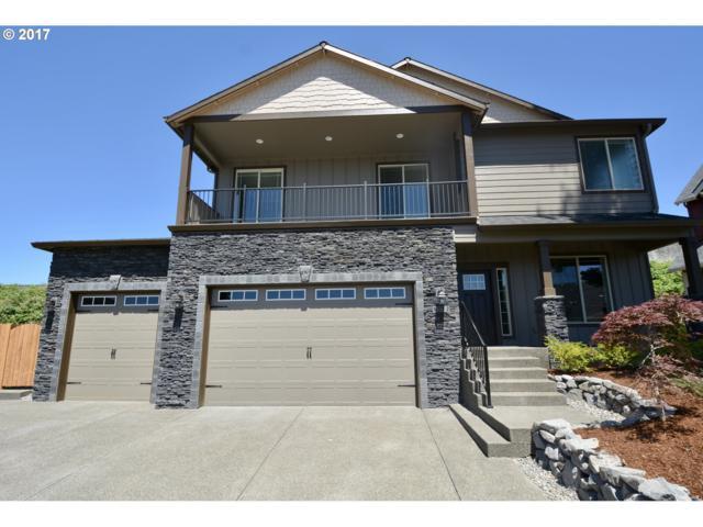 4312 SE 166TH Ct, Vancouver, WA 98683 (MLS #17594628) :: Fox Real Estate Group